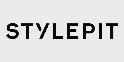 Stylepit Tilbud Logo gode udsalg til singles day og black friday